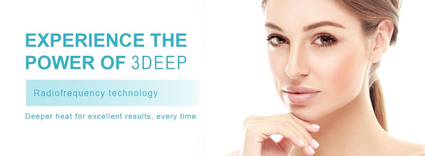 3DEEP Technology