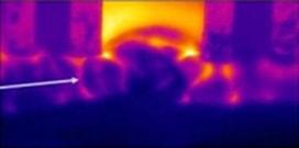 3DEEP™ Treatment Temperature Profile