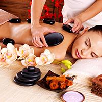 Stone Massage Spa