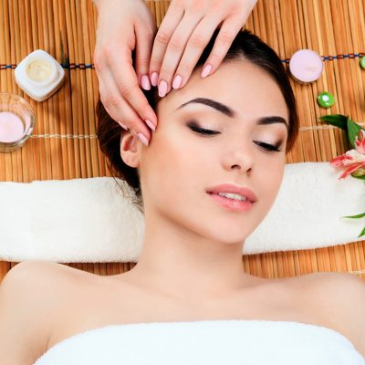 Migraine Relief Massage
